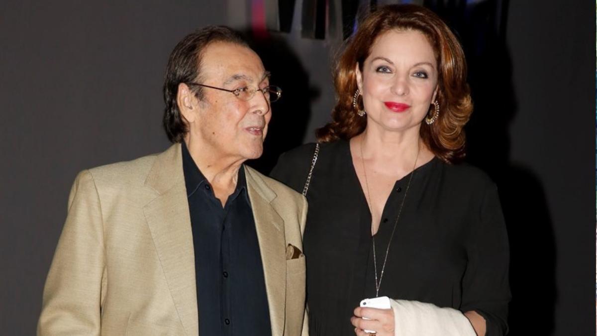 Ο Τόλης Βοσκόπουλος και η Άντζελα Γκερέκου γιόρτασαν 24 χρόνια γάμου!