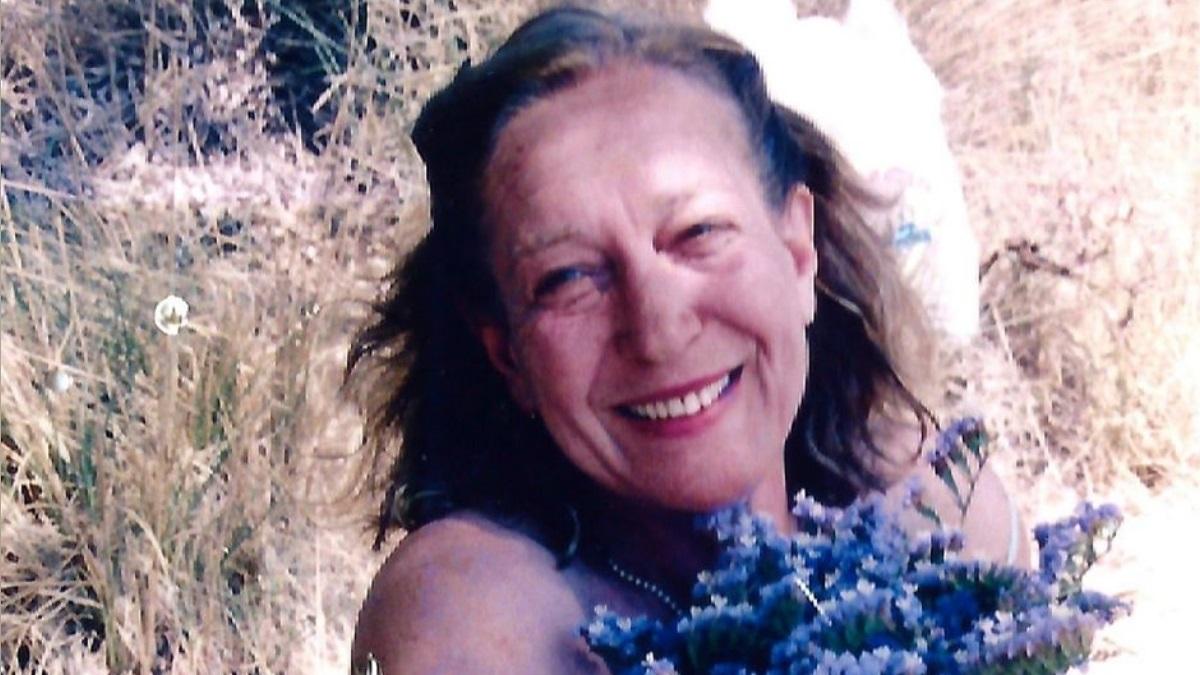 Πέθανε η ηθοποιός Ειρήνη Ιγγλέση – Ήταν η πρώην σύζυγος του Θάνου Μικρούτσικου