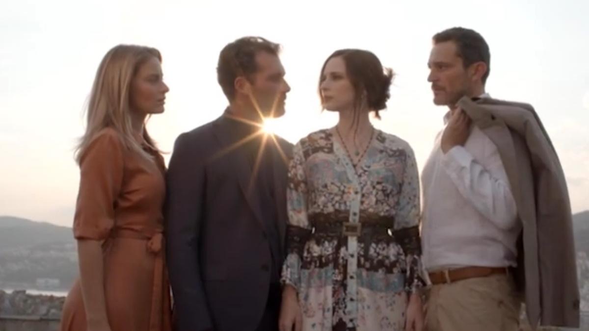 Ήλιος: Η νέα δραματική σειρά του ΑΝΤ1 για να μας καθηλώσει! Πότε κάνει πρεμιέρα;