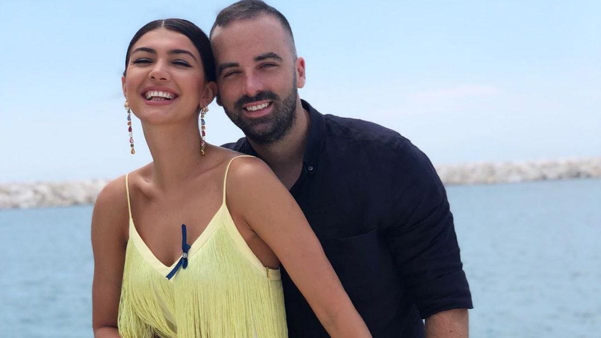 Κέισι Μίζιου: Η φωτογραφία με τον σύντροφό της και το μήνυμα αγάπης για την δεύτερη επέτειό τους! | tlife.gr