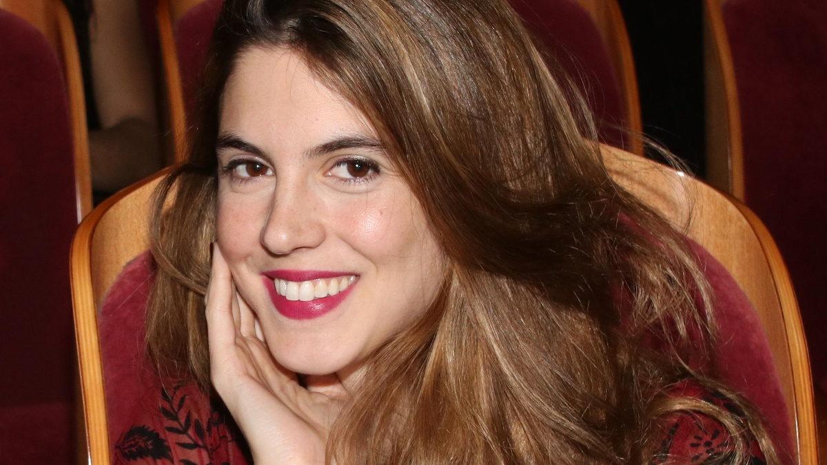 Η Μαργαρίτα Παπανδρέου ζει τον απόλυτο έρωτα! Αγκαλιά με τον σύντροφό της σε πάρτι στην Κρήτη [pic] | tlife.gr