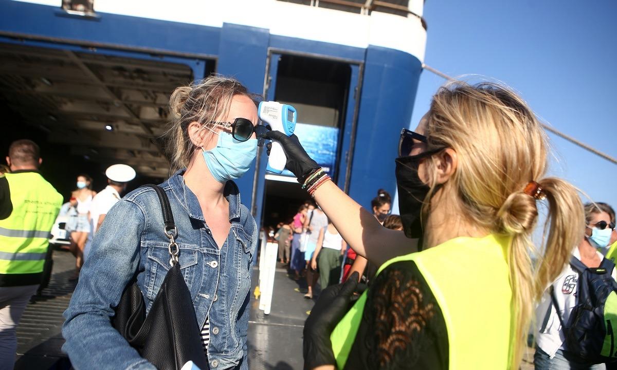 150 νέα κρούσματα κορονοϊού σήμερα στην Ελλάδα