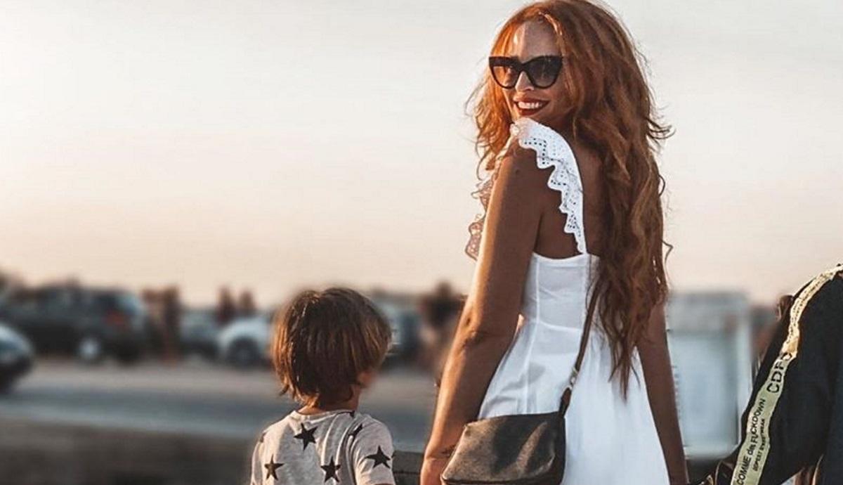 Σίσσυ Χρηστίδου: Ο μικρότερος γιος της έγινε 7 και εκείνη του ευχήθηκε με τον πιο γλυκό τρόπο [pic]