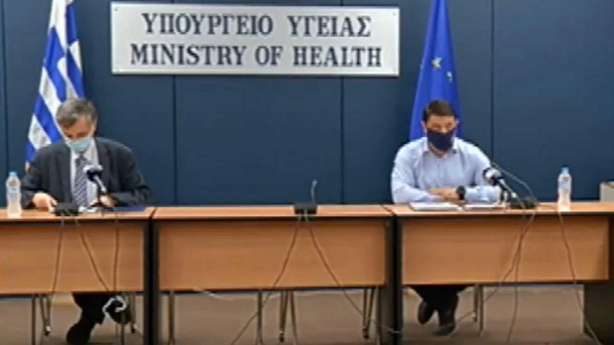 Έκτακτη τηλεδιάσκεψη με Τσιόδρα – Χαρδαλιά στη Θεσσαλονίκη!