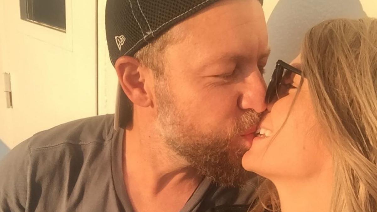 Γιάννης Βαρδής: Η τρυφερή ανάρτηση για τα γενέθλια της συζύγου του!