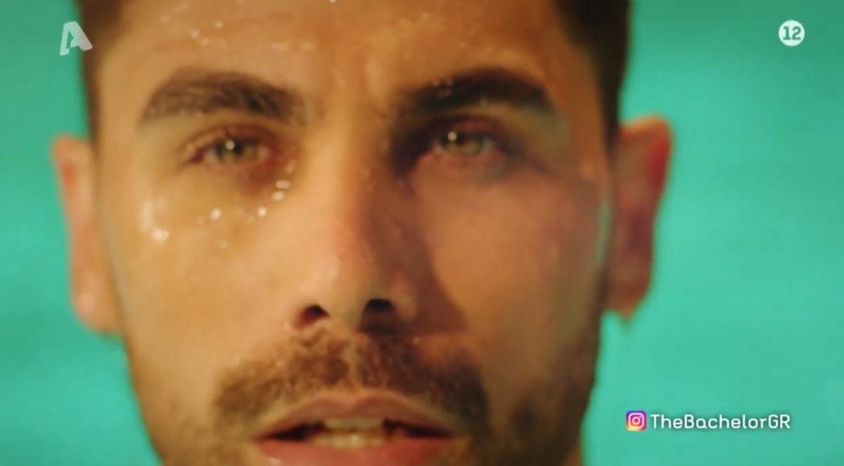 """Κυκλοφόρησε το trailer για το """"The Bachelor""""! Ο Παναγιώτης Βασιλάκος έρχεται να μας κλέψει τις καρδιές"""