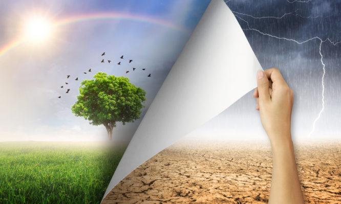 Κορονοϊός: Ποιες καιρικές συνθήκες διευκολύνουν την μετάδοσή του