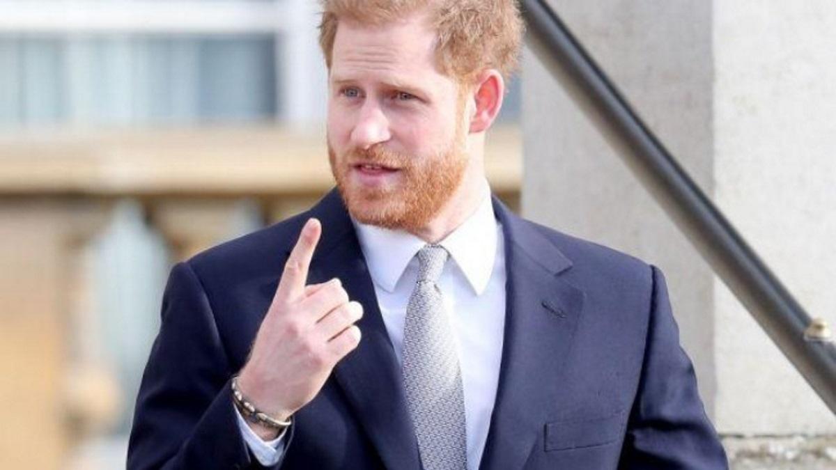 """Ο πρίγκιπας Χάρι """"ανησυχεί"""" για το Megxit;"""