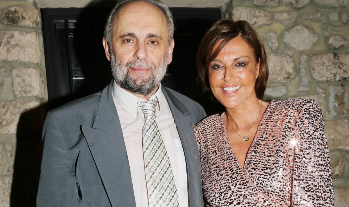 Αλεξάνδρα Παλαιολόγου: Δημοσίευσε την πιο τρυφερή φωτογραφία με τον σύντροφό της, με αφορμή τα γενέθλιά του!