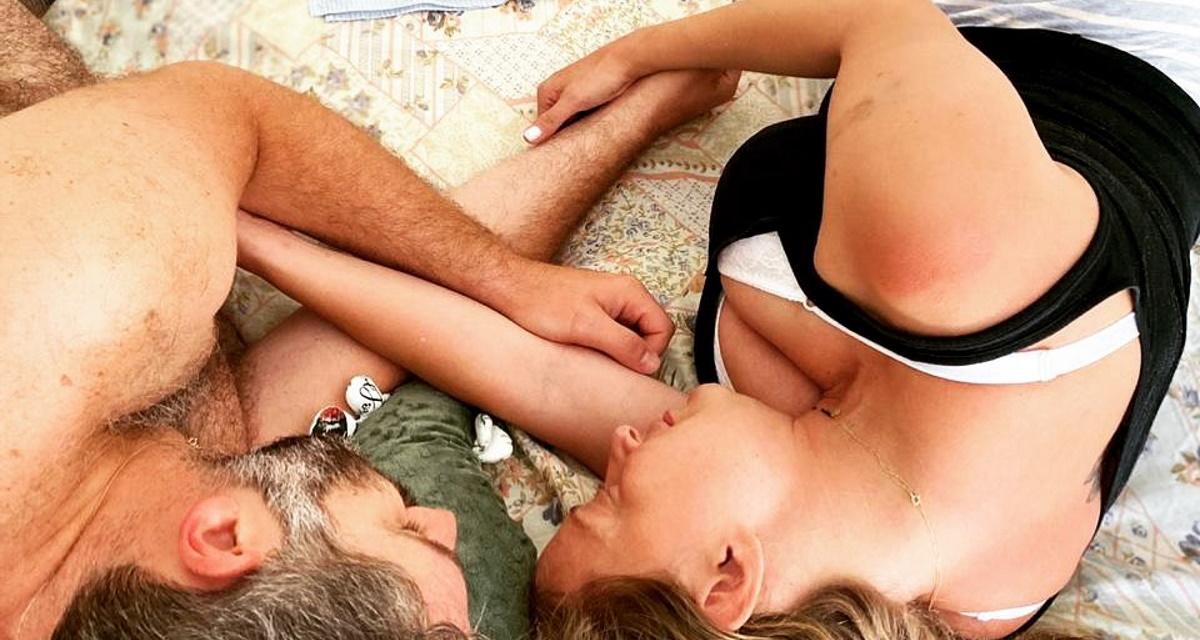 Αλέξανδρος Μπουρδούμης – Λένα Δροσάκη: Το πιο ξεχωριστό καλοκαίρι της ζωής τους με τον γιο τους! [pics]