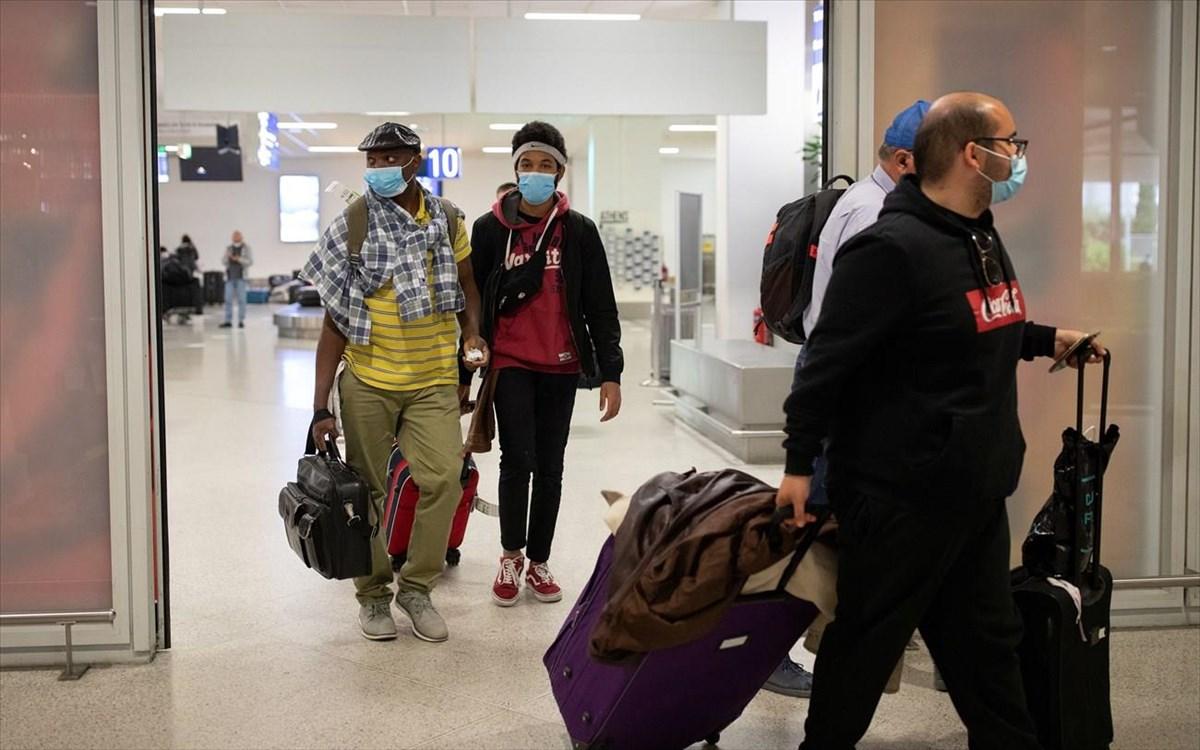 254 νέα κρούσματα κορονοϊού στην Ελλάδα σήμερα!