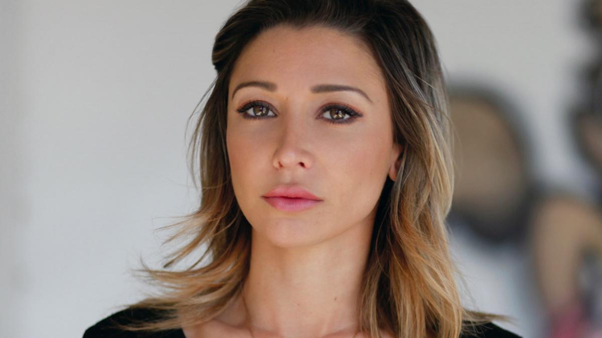 Ανατολή Γρηγοριάδου: Η ηθοποιός θα γίνει μανούλα για πρώτη φορά και το ανακοίνωσε στα social media!