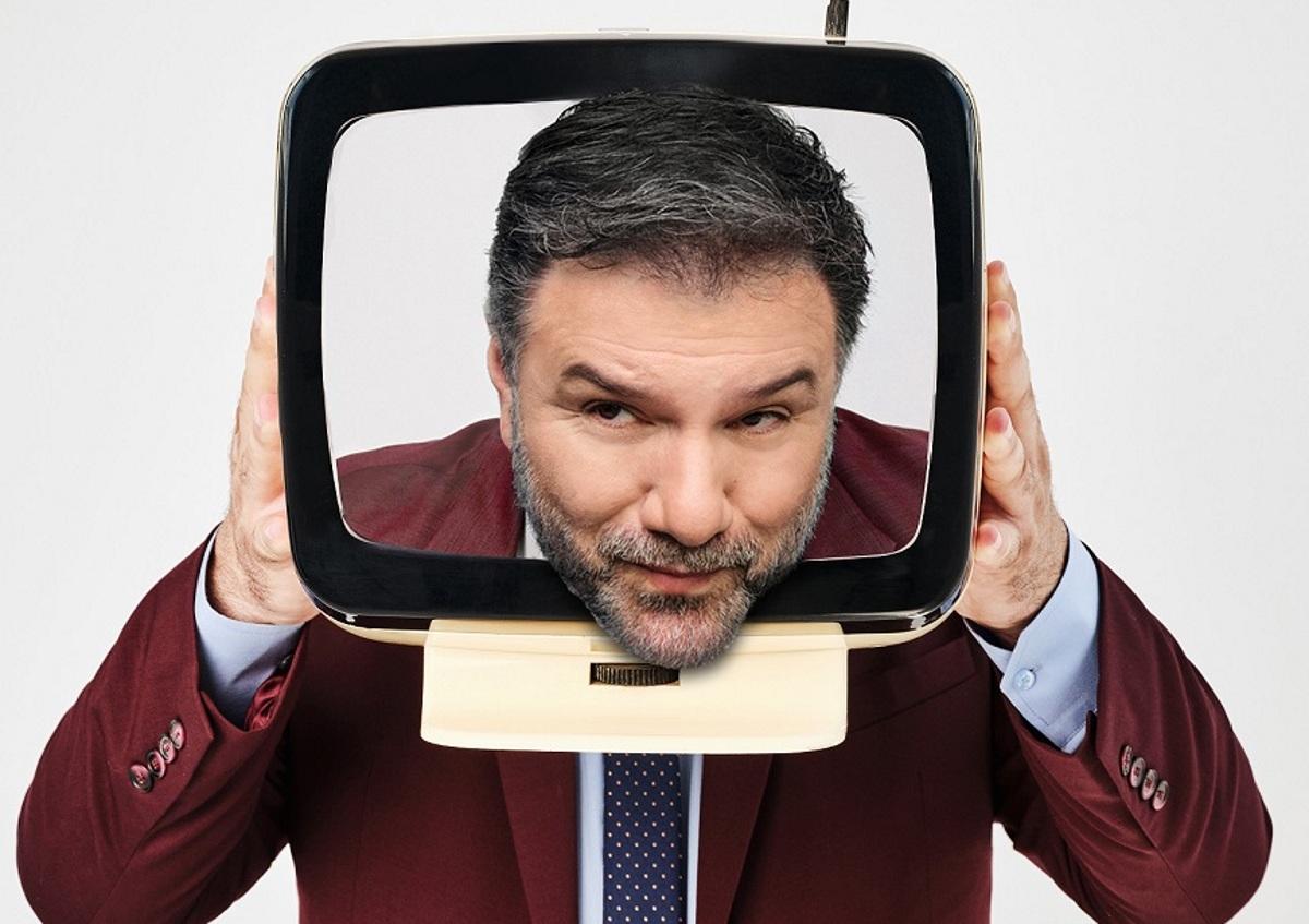 Γρηγόρης Αρναούτογλου: Πότε επιστρέφει με το The2night Show;