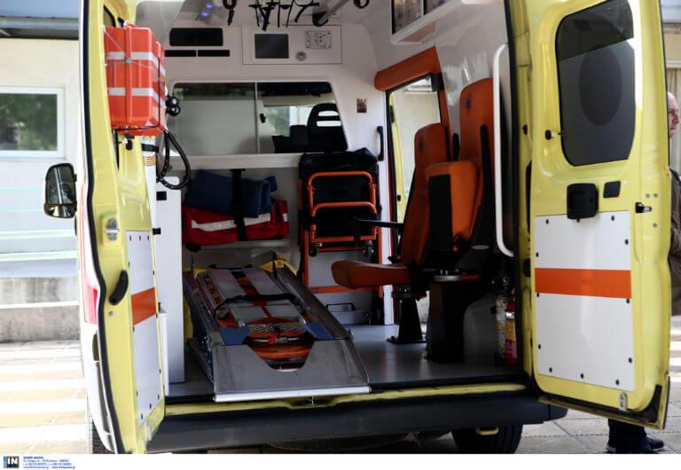 4 τραυματίες από έκρηξη πλοίου, στο λιμάνι του Ηρακλείου