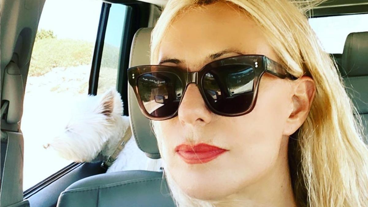 Μαρία Μπακοδήμου: Τα πρώτα λόγια μετά την ανακοίνωση για τη νέα της εκπομπή