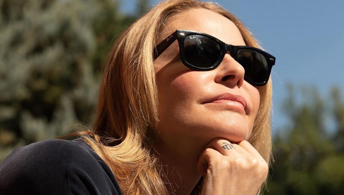Τζένη Μπαλατσινού: Σε ποια ηθοποιό πρότεινε να της κάνει baby sitting; [pic]