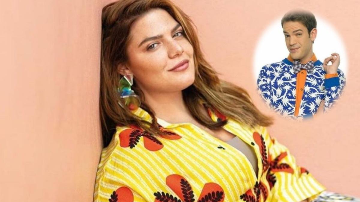 Δανάη Μπάρκα: Έτσι επιβεβαίωσε την συνεργασία της με τον Μίνω Θεοχάρη στο νέο πρωινό του Mega!