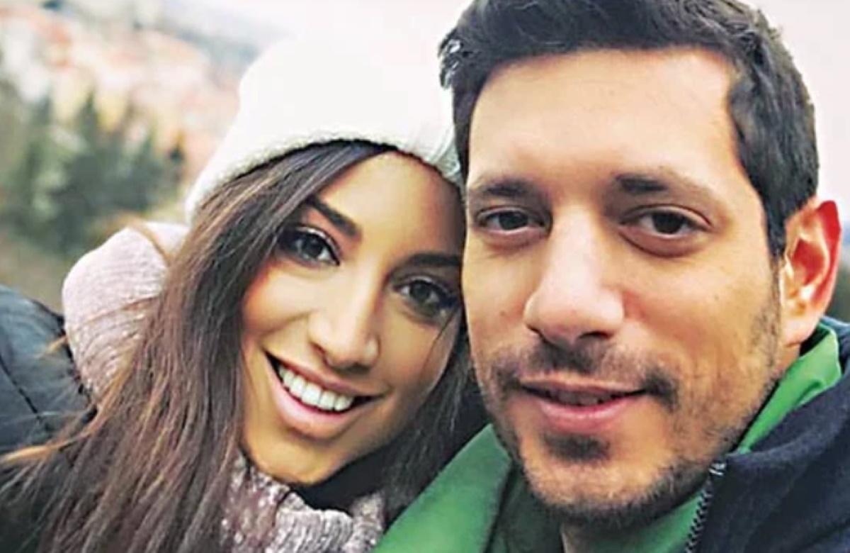 Παντρεύτηκε στην Κύθνο την αγαπημένη του Ελένη ο βουλευτής Κωνσταντίνος Κυρανάκης!