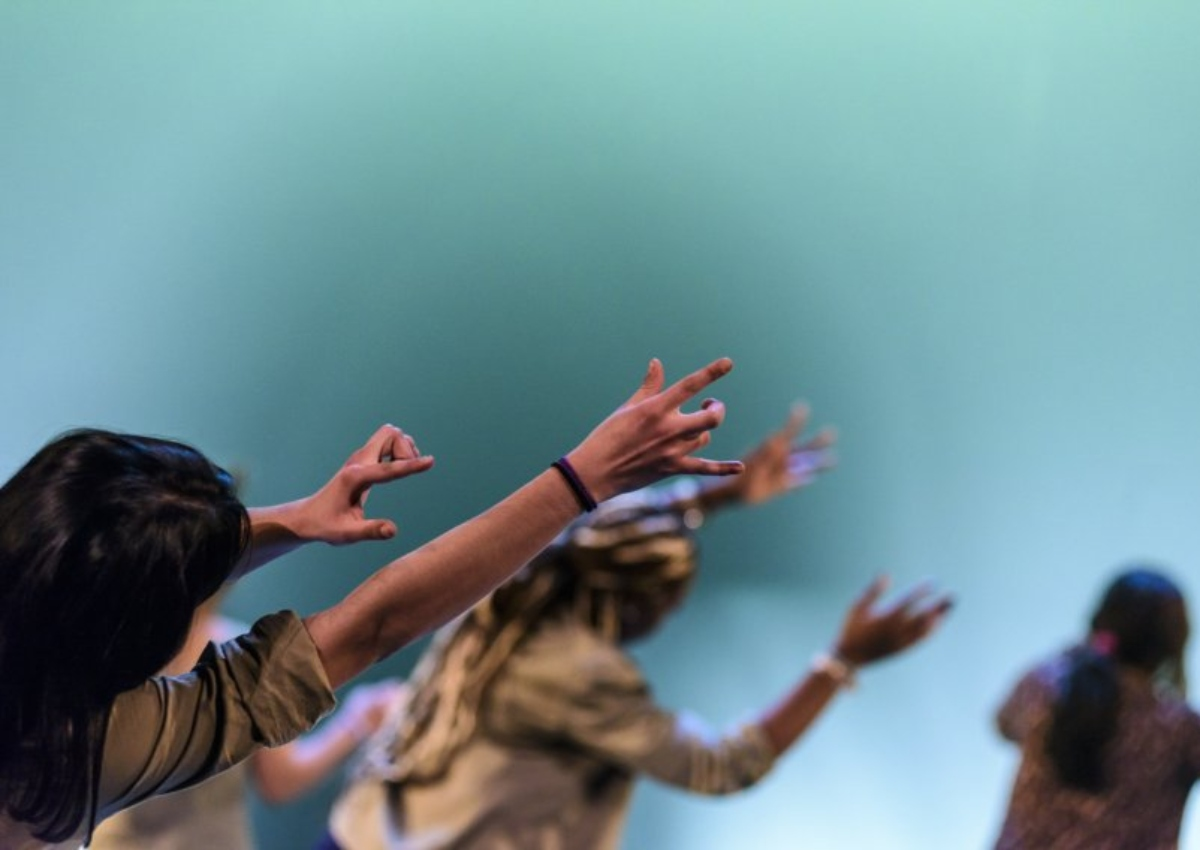 Το Εθνικό Θέατρο και φέτος έχει ετοιμάσει τα πιο ενδιαφέροντα εκπαιδευτικά προγράμματα για μαθητές Δημοτικού!