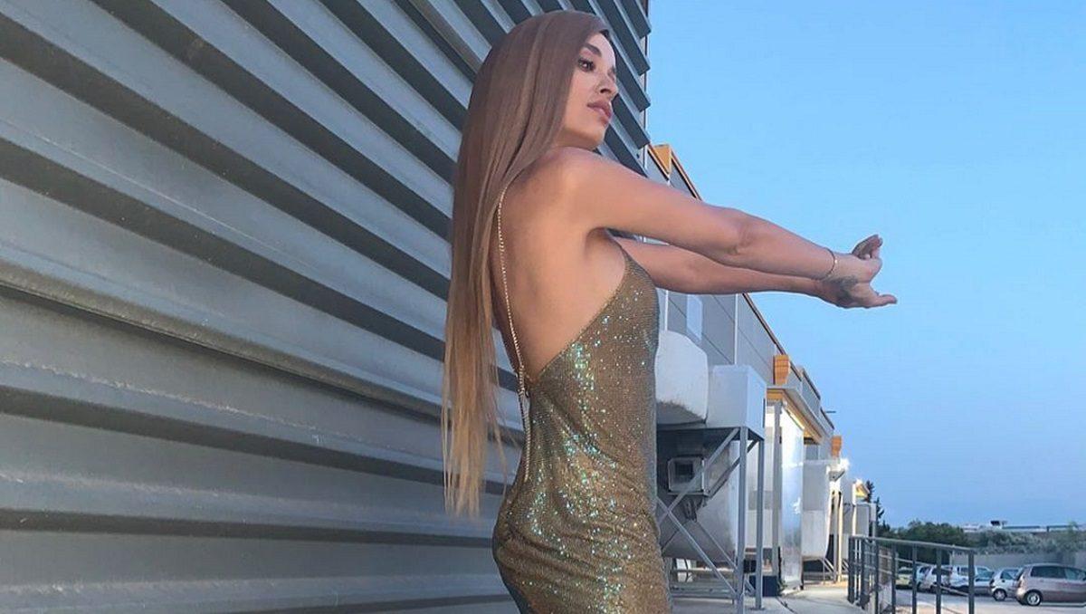 Ελένη Φουρέιρα: Το «ξέφρενο» βράδυ στην Κρήτη με τους φίλους της και οι πόζες – «φωτιά» με μαγιό! [pics,vids] | tlife.gr