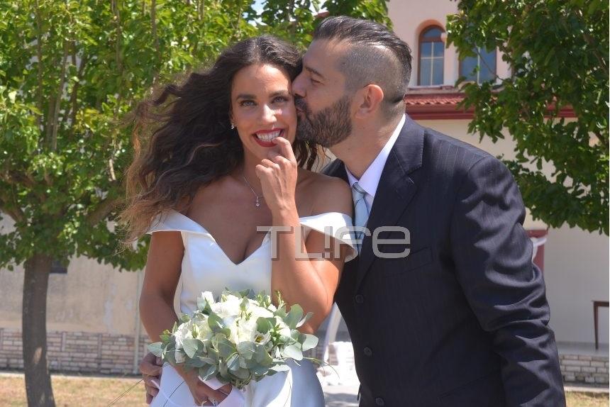Κατερίνα Στικούδη: Επέτειος γάμου με τον Βαγγέλη Σερίφη! Η τρυφερή ανάρτηση της τραγουδίστριας [pics] | tlife.gr