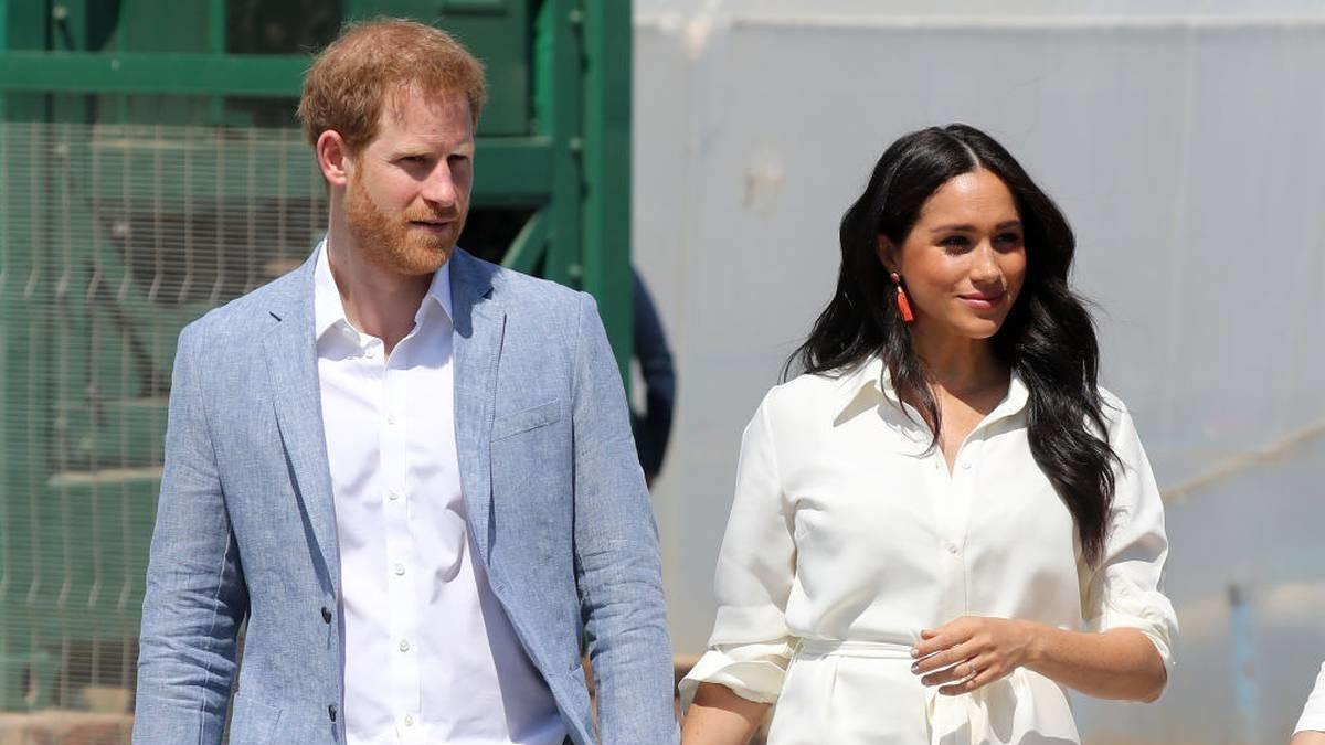 Ο πρίγκιπας Χάρι και η Μέγκαν Μαρκλ αγόρασαν σπίτι στη Σάντα Μπάρμπαρα!