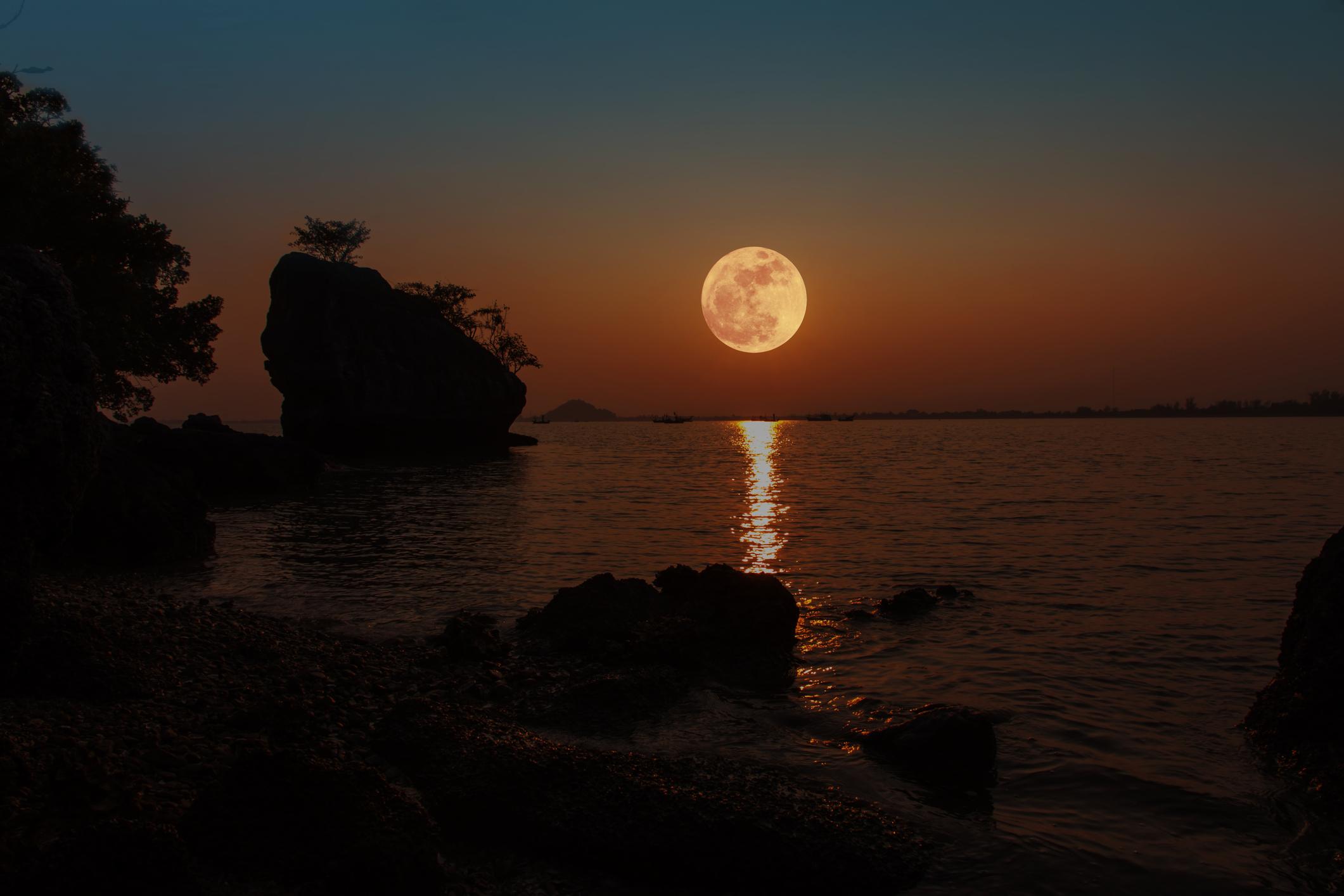 Πανσέληνος 2 Σεπτεμβρίου στους Ιχθείς: Ένα φεγγάρι με θετικές προοπτικές!