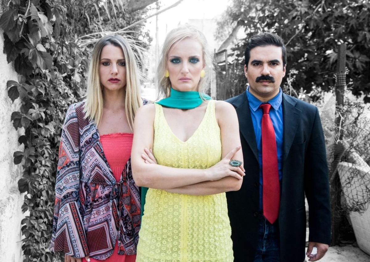 """Αρκούν """"170 τετραγωνικά"""" να χωρέσουν μία οικογένεια που συναντιέται ξανά; Η απάντηση στο Θέατρο Ιλίσια – Βολανάκης!"""