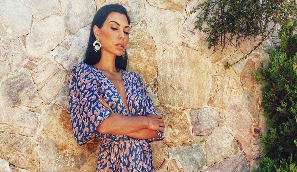 Ιωάννα Μπούκη: Ανέμελες στιγμές στο νησί με την οικογένειά της [pics]