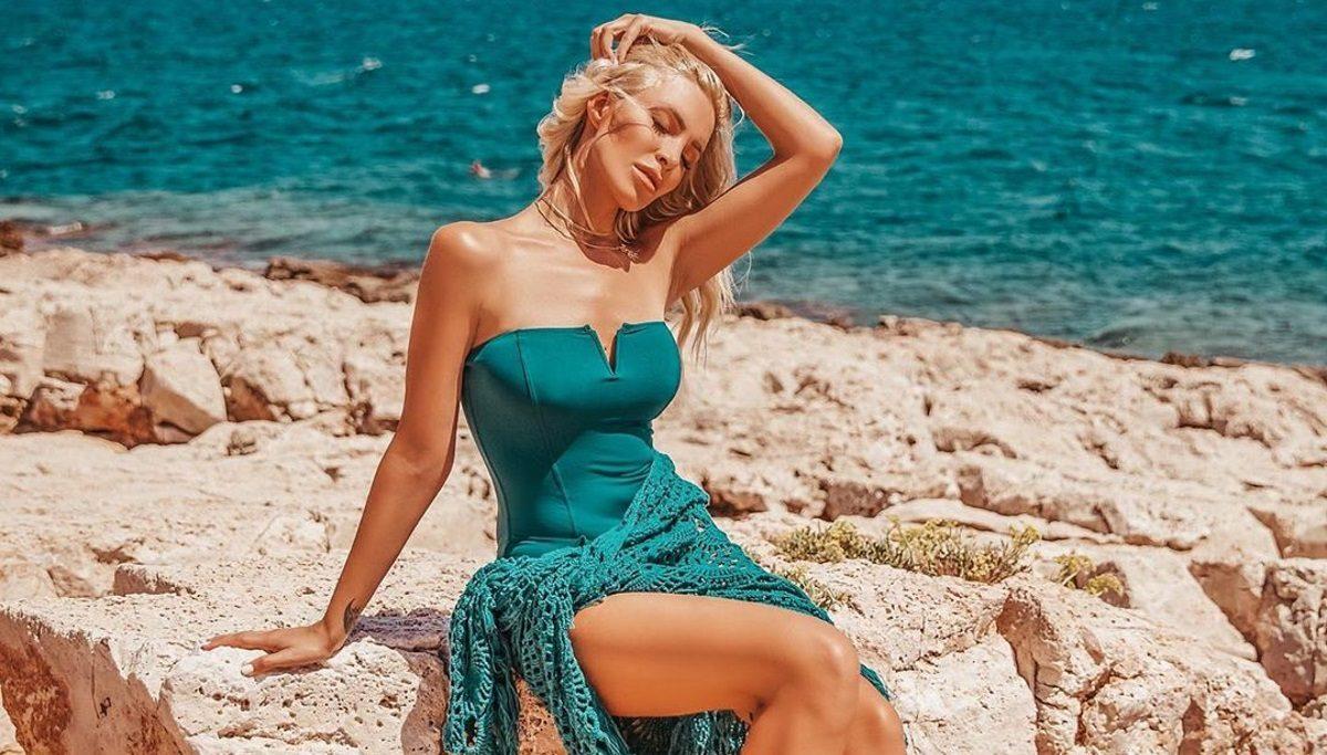 Κατερίνα Καινούργιου: Ρομαντικό tour στο Ιόνιο μαζί με τον Φίλιππο Τσαγκρίδη [pics] | tlife.gr