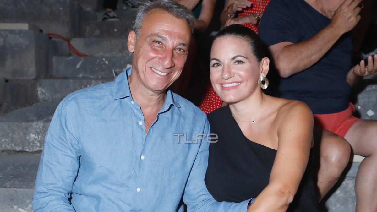 Όλγα Κεφαλογιάννη – Μίνως Μάτσας: Έτοιμοι να κάνουν το επόμενο βήμα στη σχέση τους!