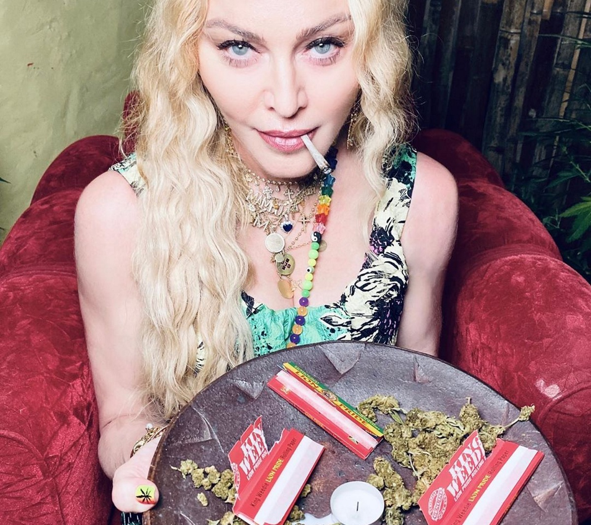 Madonna: Έγινε 62, μοιάζει 42 και έκανε ξέφρενο πάρτι στη Τζαμάικα με τον αγαπημένο και την κόρη της! [pics,vid]