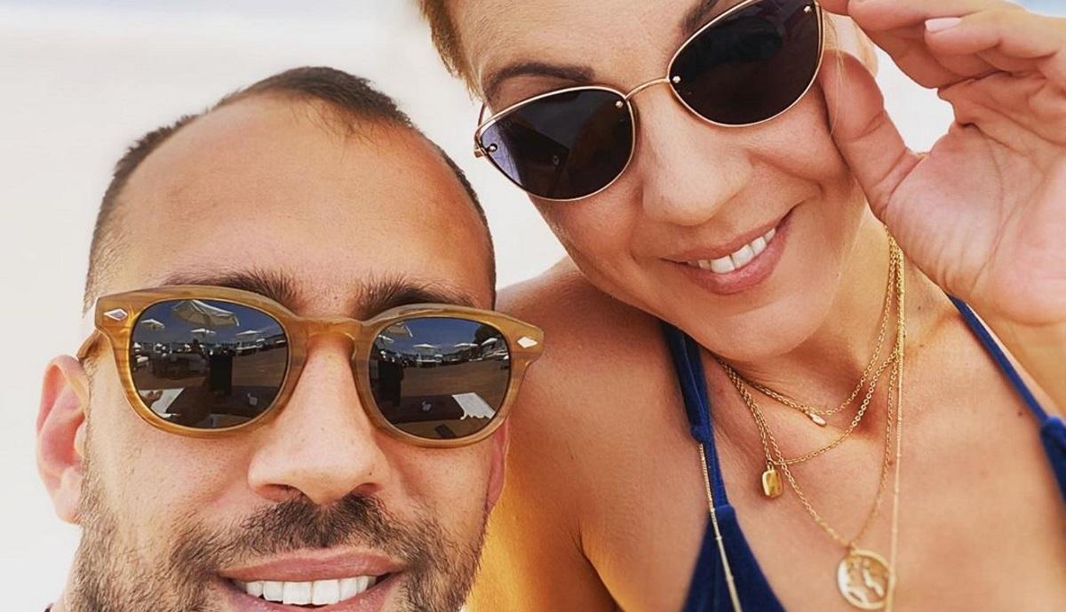 Ματίνα Νικολάου – Βασίλης Πορφυράκης: Επέτειος γνωριμίας για το ζευγάρι! [pic]