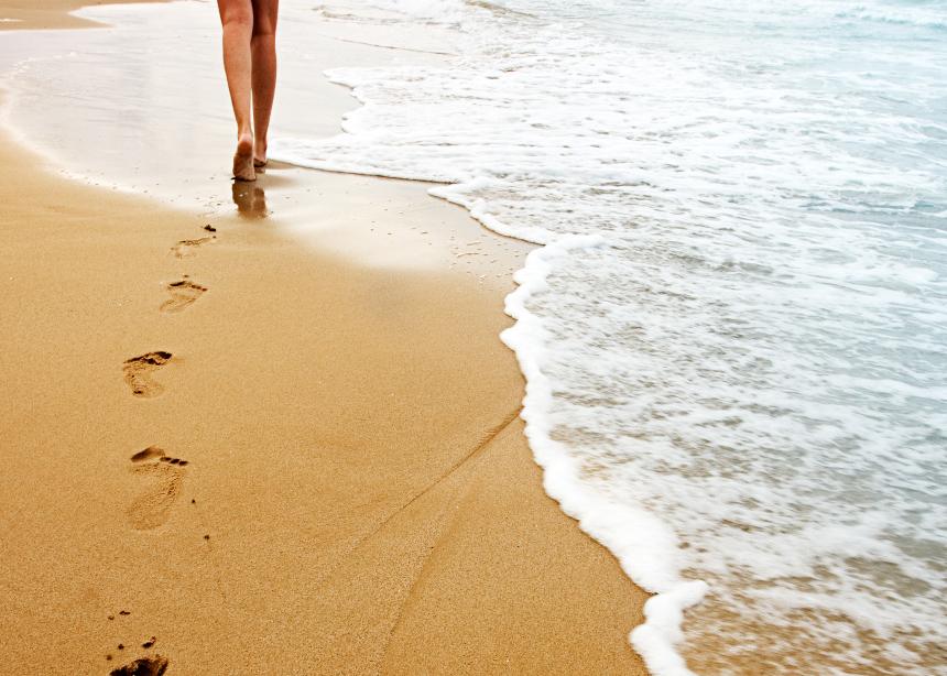 Δεν ξέρεις τι να φορέσεις μετά την παραλία; Δες μία στιλάτη πρόταση