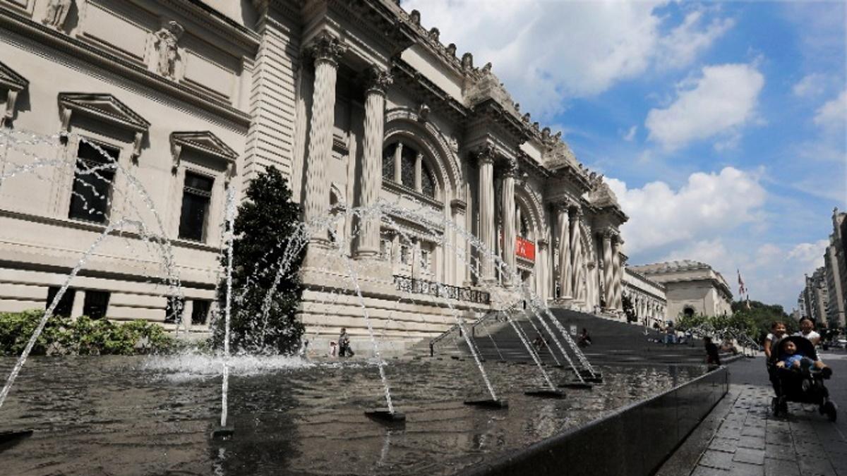 Το Met της Νέας Υόρκης ανοίγει ξανά στις 29 Αυγούστου!