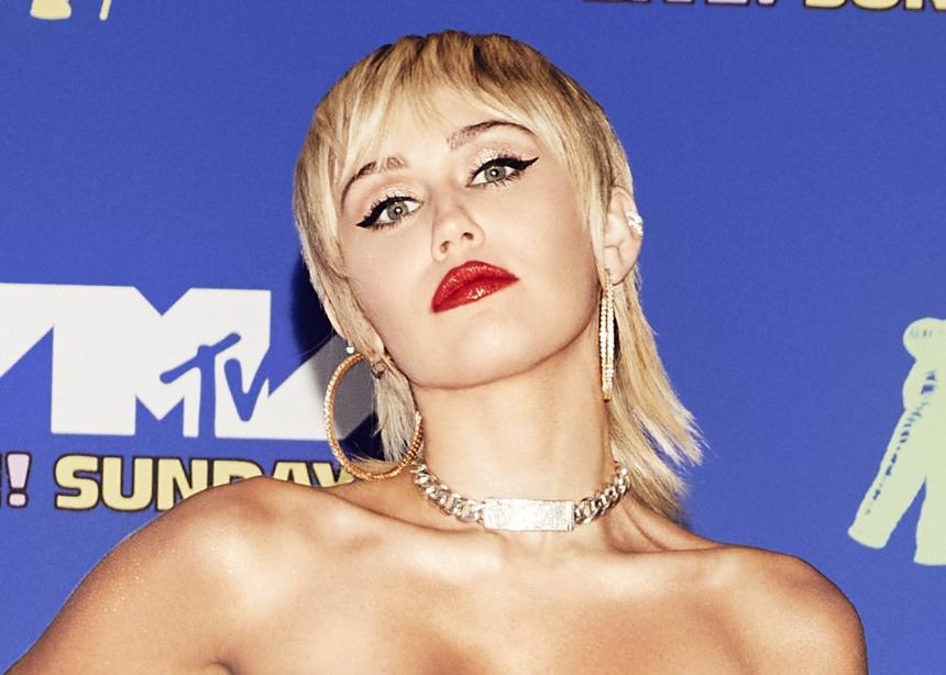 MTV Video Music Awards: τα ωραιότερα beauty looks της βραδιάς! Ψήφισε το αγαπημένο σου!