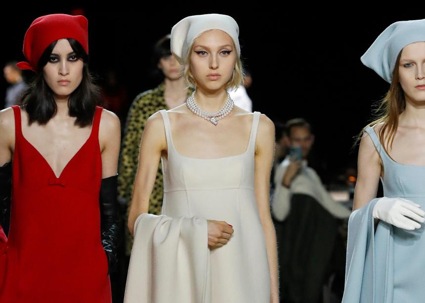 H Εβδομάδα Μόδας της Νέας Υόρκης μόλις ανακοίνωσε ποιοι οίκοι θα λάβουν τελικά μέρος!