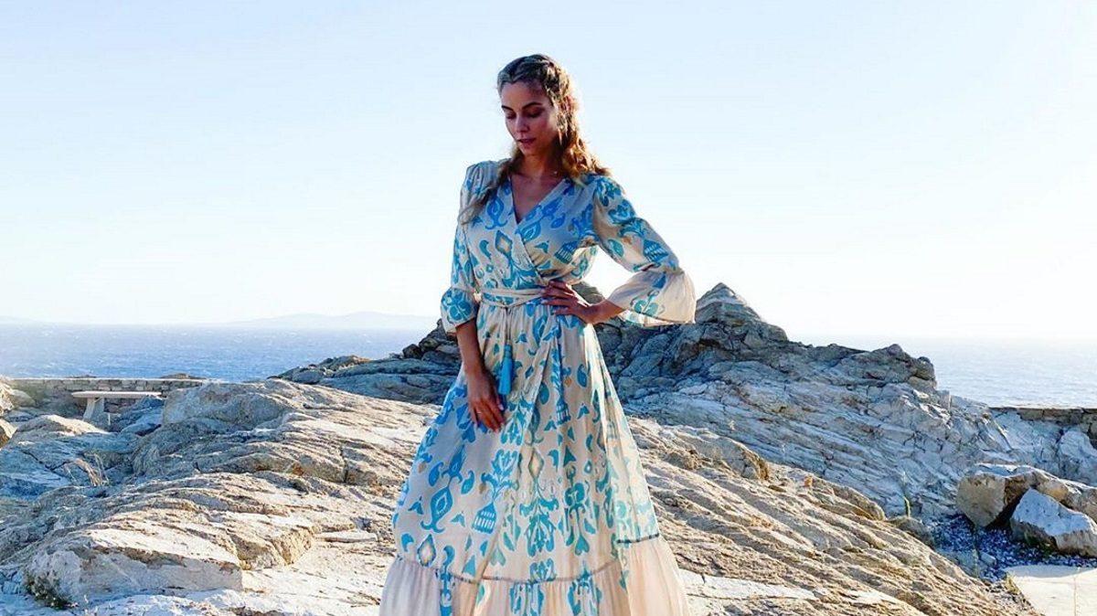 Η Δούκισσα Νομικού ξύπνησε στον παράδεισο μαζί με την οικογένειά της [pics] | tlife.gr