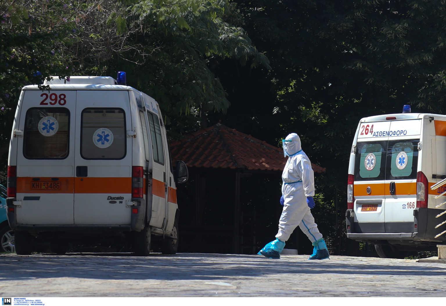 Κορονοϊός: 177 νέα κρούσματα σήμερα 29/8 στην Ελλάδα