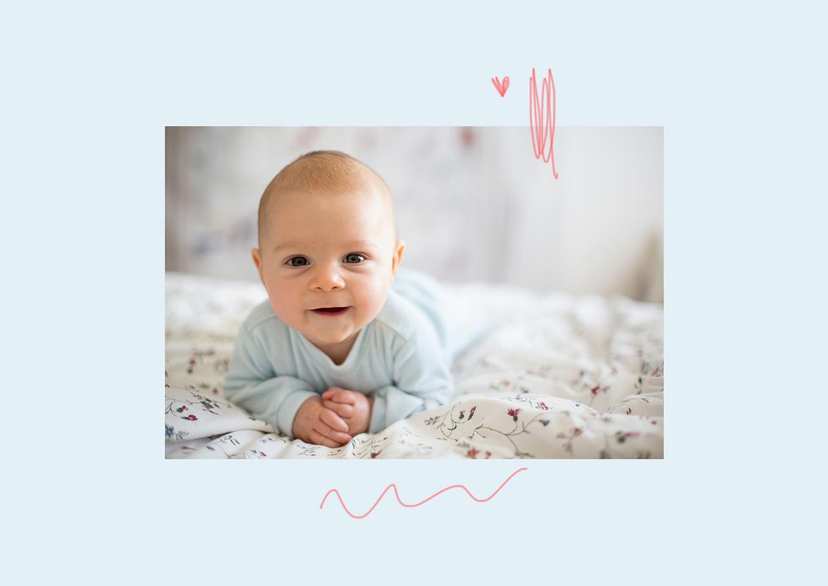7 χαρακτηριστικά που έχουν τα νεογέννητα και πρέπει να γνωρίζεις!