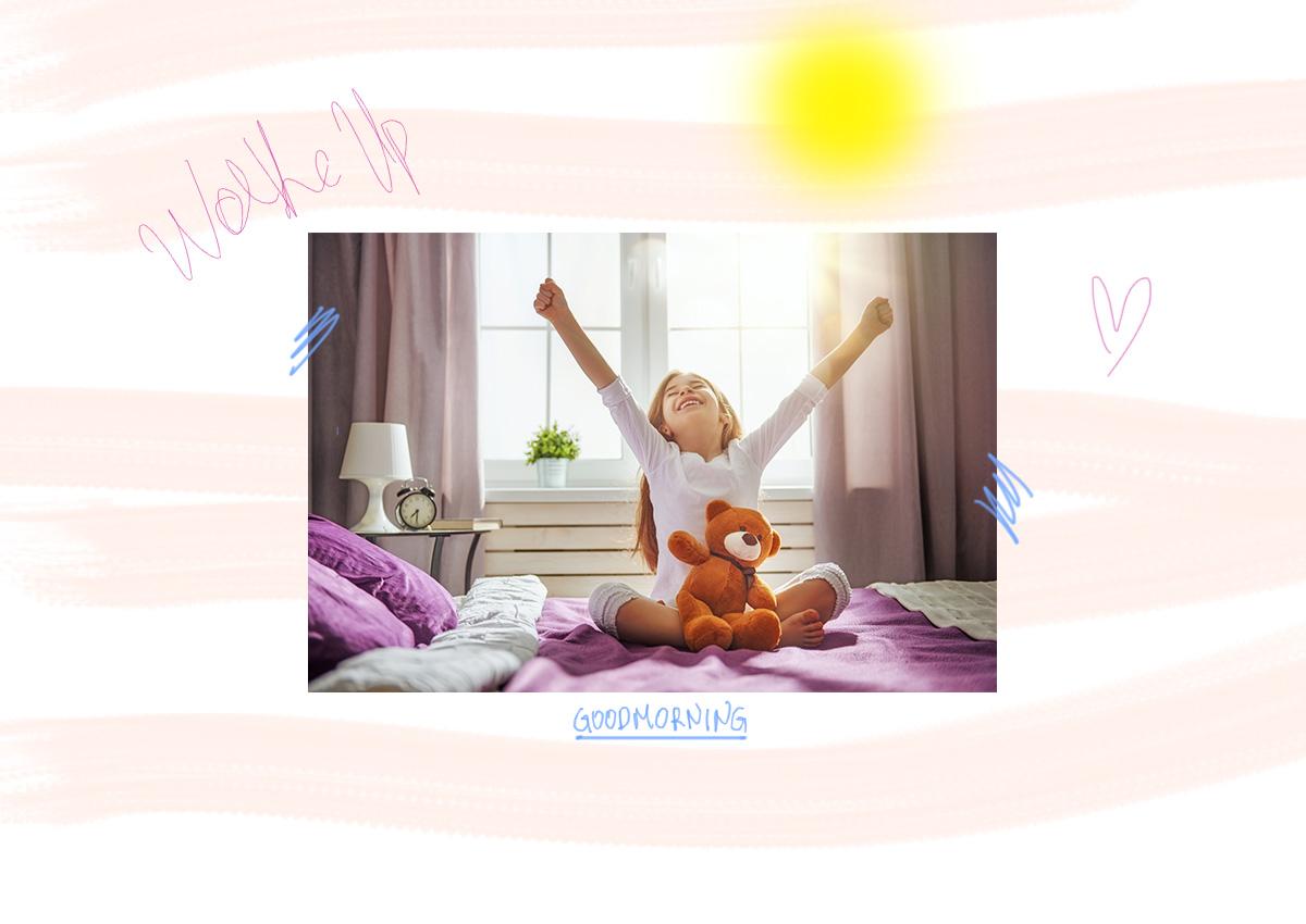 Μετά τις διακοπές: Πώς θα κάνεις το παιδί σου να ξυπνάει πάλι νωρίς!