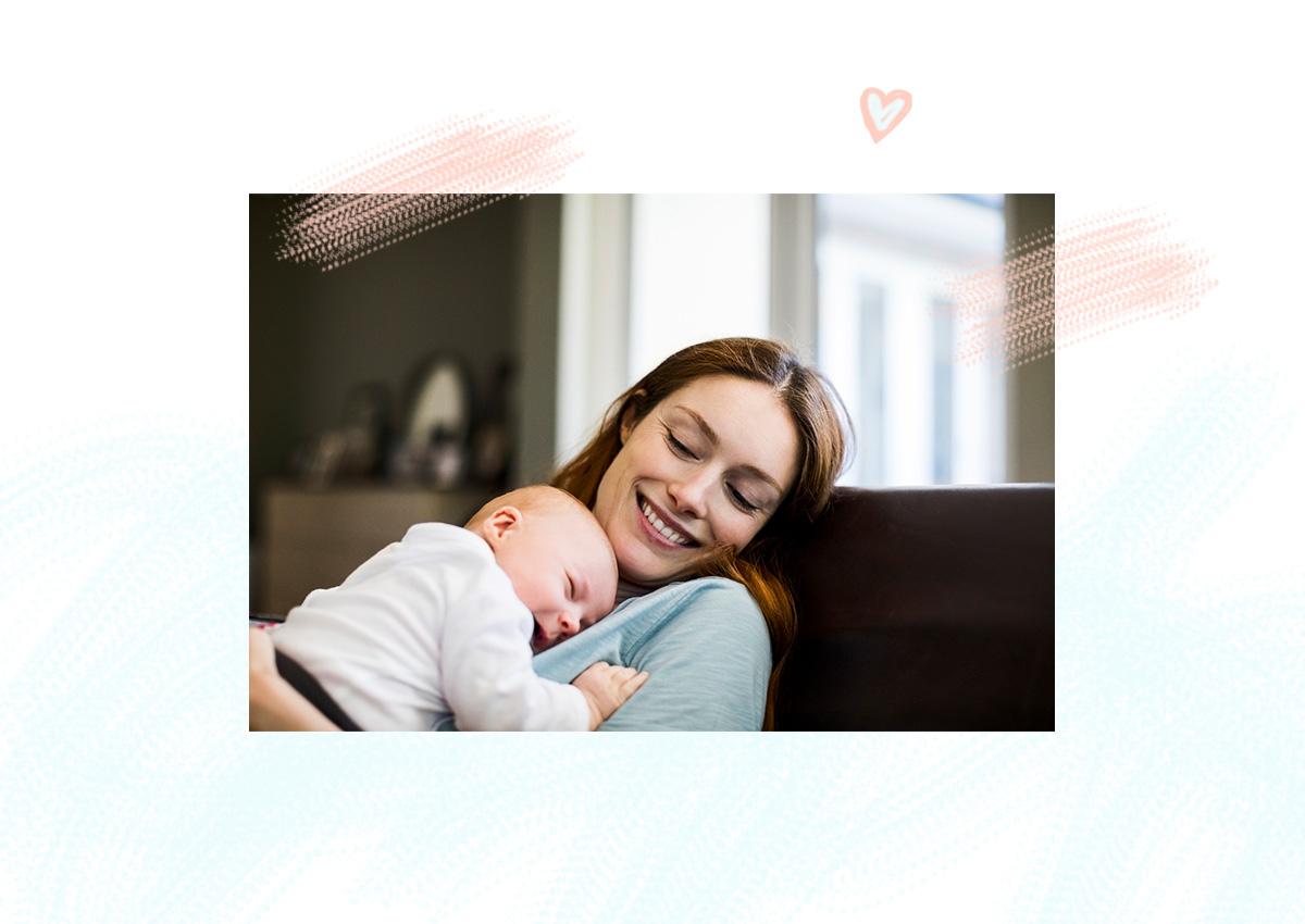 """Πώς ένα μωρό λέει """"σ' αγαπώ"""" χωρίς καν να το πει;"""