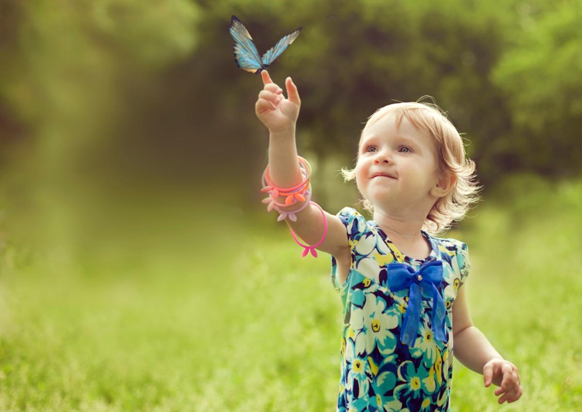 8 πρακτικοί τρόποι να αποκτήσει το παιδί σου οικολογική συνείδηση