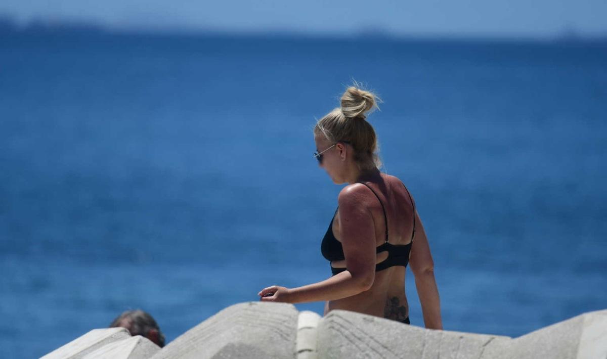 Καιρός αύριο: Η ζέστη δεν υποχωρεί! Ισχυροί άνεμοι στο Αιγαίο