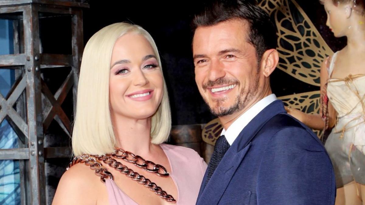Γέννησε η Katy Perry! Μπαμπάς για δεύτερη φορά ο Orlando Bloom