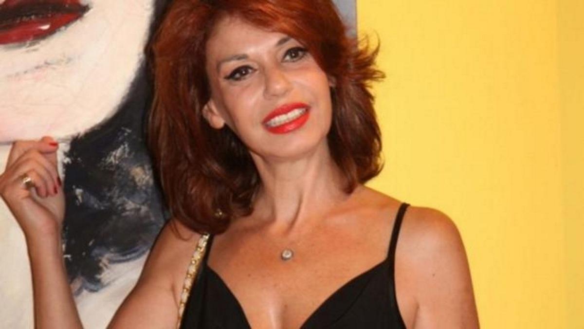 Πωλίνα Γκιωνάκη: Όσα εξομολογήθηκε για την κακοποίηση από τον σύντροφό της!