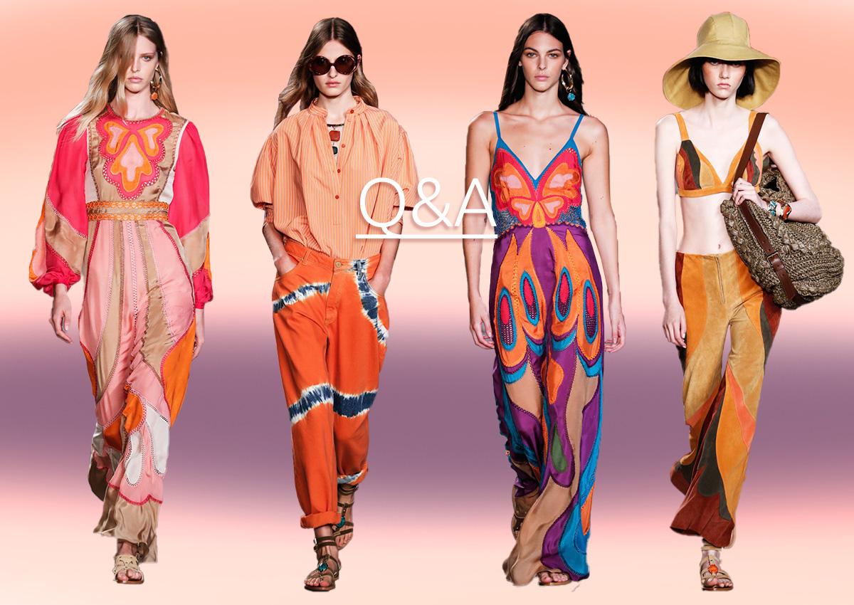 Ότι απορία και να έχεις για το style σου, η fashion editor θα σου απαντήσει