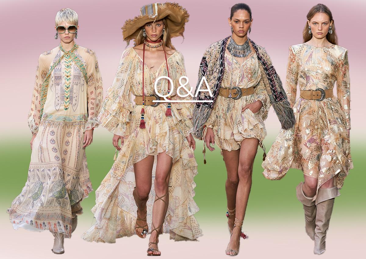 Στείλε τις στιλιστικές σου ερωτήσεις και η fashion editor θα σου απαντήσει!