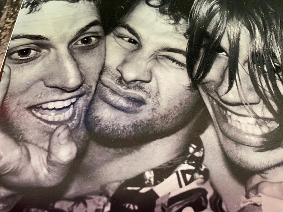 Πέθανε στα 64 ο κιθαρίστας του συγκροτήματος Red Hot Chili Peppers, Jack Sherman