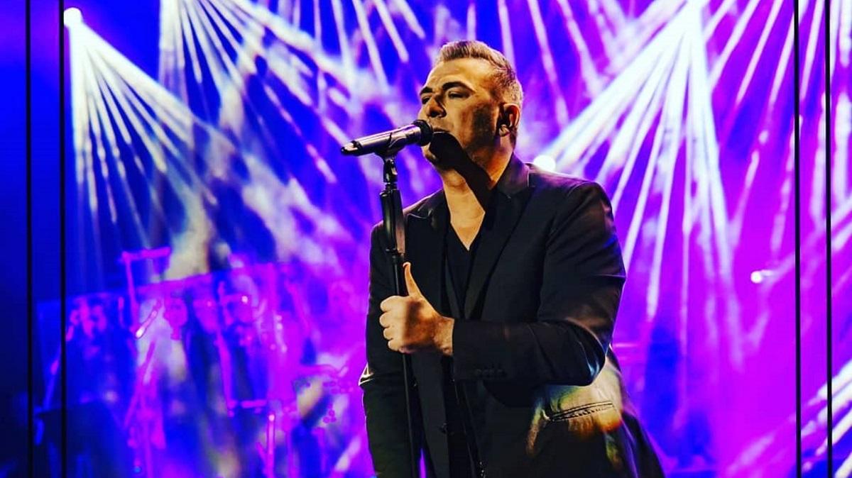 Αντώνης Ρέμος: Ακυρώθηκε η συναυλία του στη Ρόδο λόγω προσαγωγών